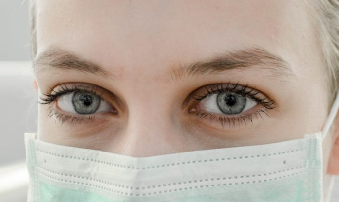 Benefits of Face Mask to prevent spread of COVID 19