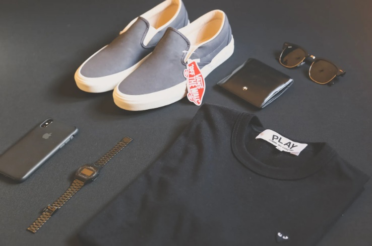 Trendy and Cool Men's Accessories