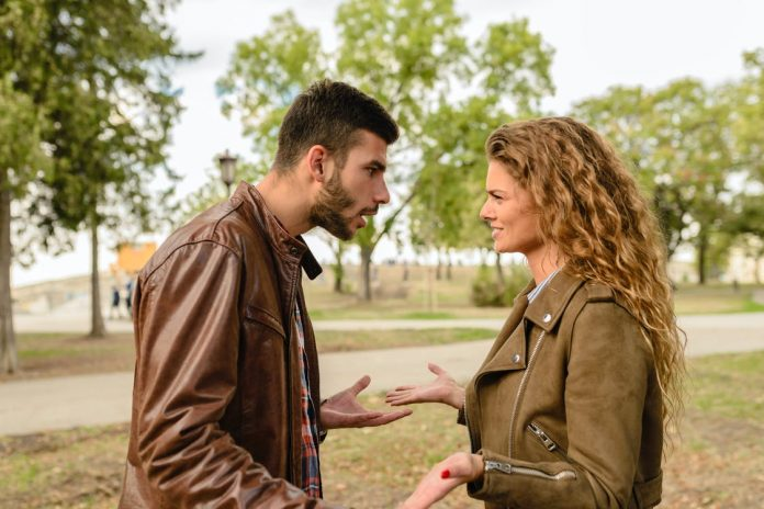 5 ways to handle emotional blackmail in a relationship